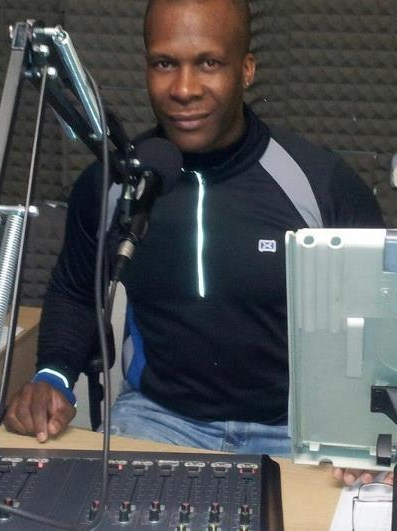 DJ Steevo