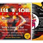 Salsa n Soul 28.06.2014