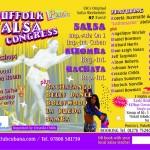 Suffolk Salsa Congress 07-10 june 2013