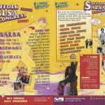 Suffolk Salsa Congress 7-10 June 2013
