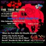 Tree House 09.02.2013
