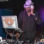 DJ Hughie Willington