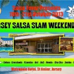 Jersey Salsa Slam 2013 (Rear)