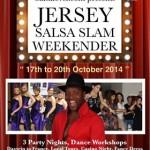 Jersey Salsa Slam October 2014